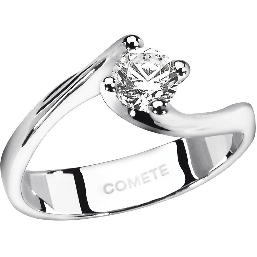 ring woman jewellery Comete ANB 1321