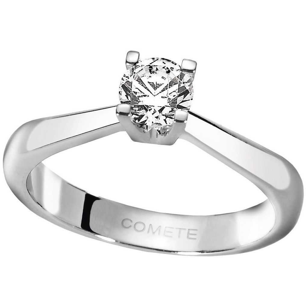 ring woman jewellery Comete ANB 1322