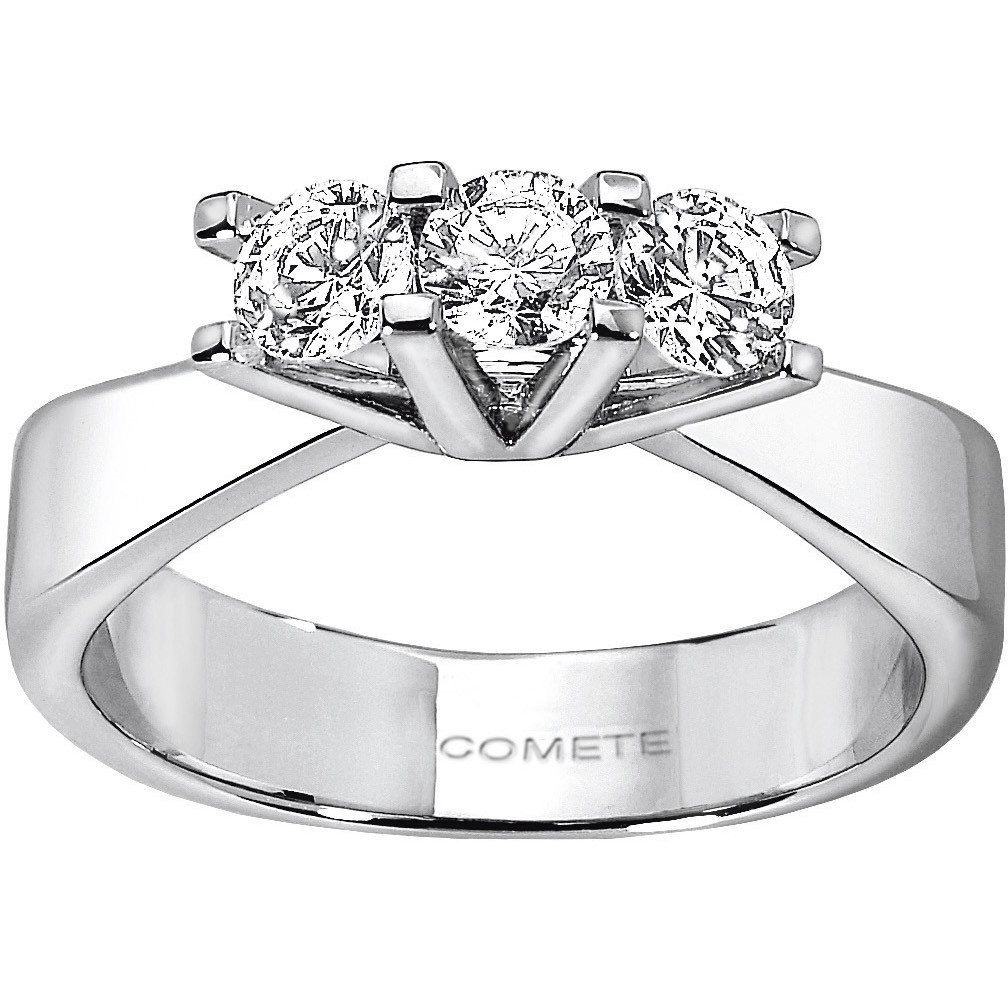 ring woman jewellery Comete ANB 1342