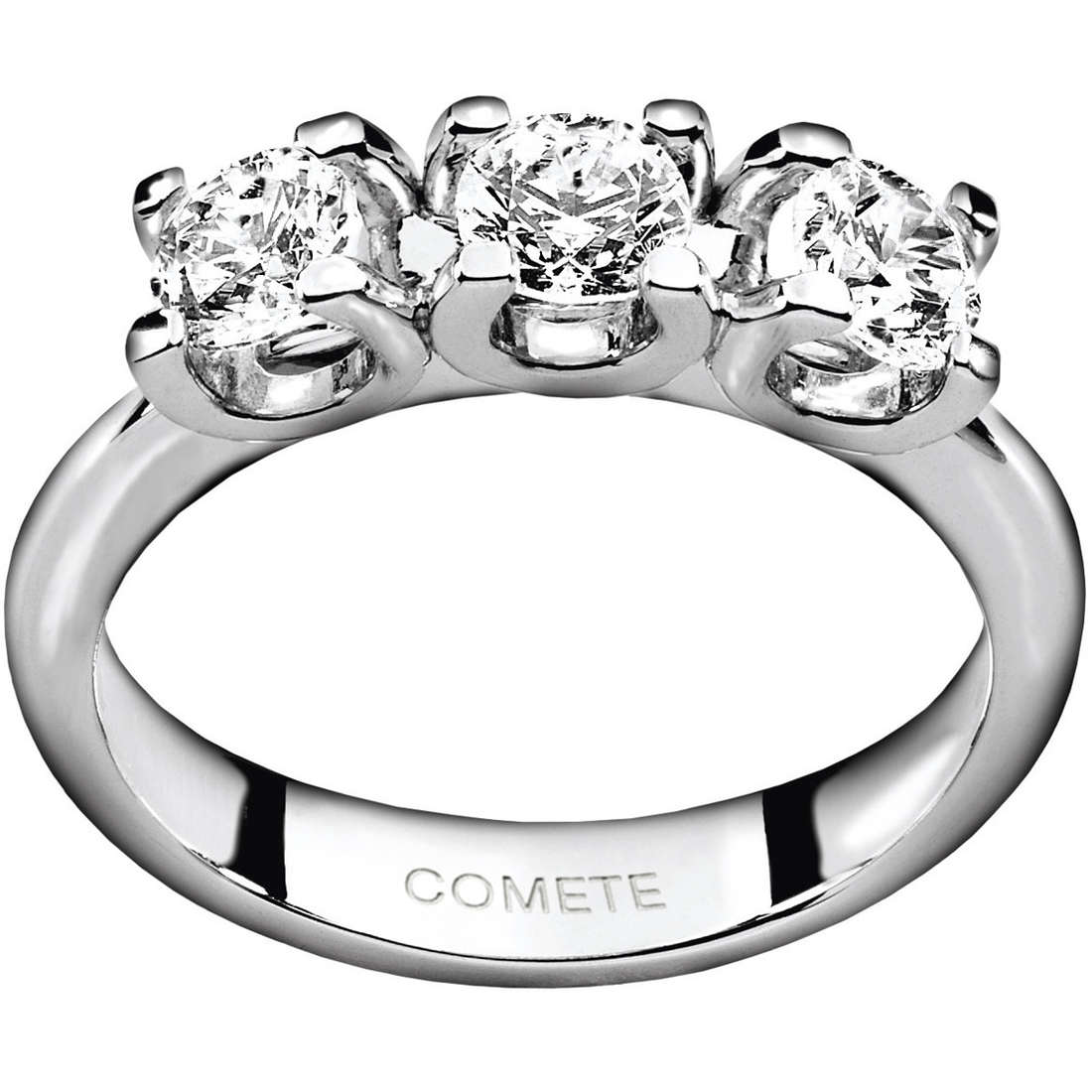ring woman jewellery Comete ANB 1345