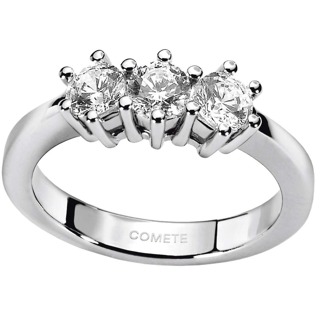 ring woman jewellery Comete ANB 1346