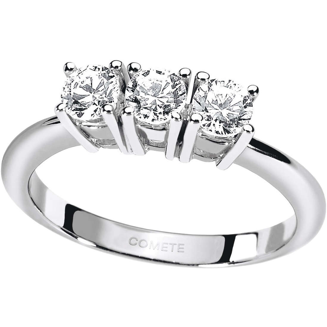 ring woman jewellery Comete ANB 1351