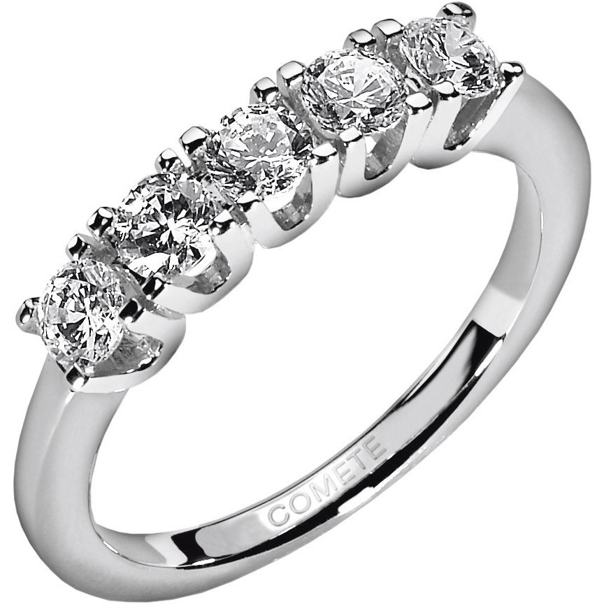 ring woman jewellery Comete ANB 1360