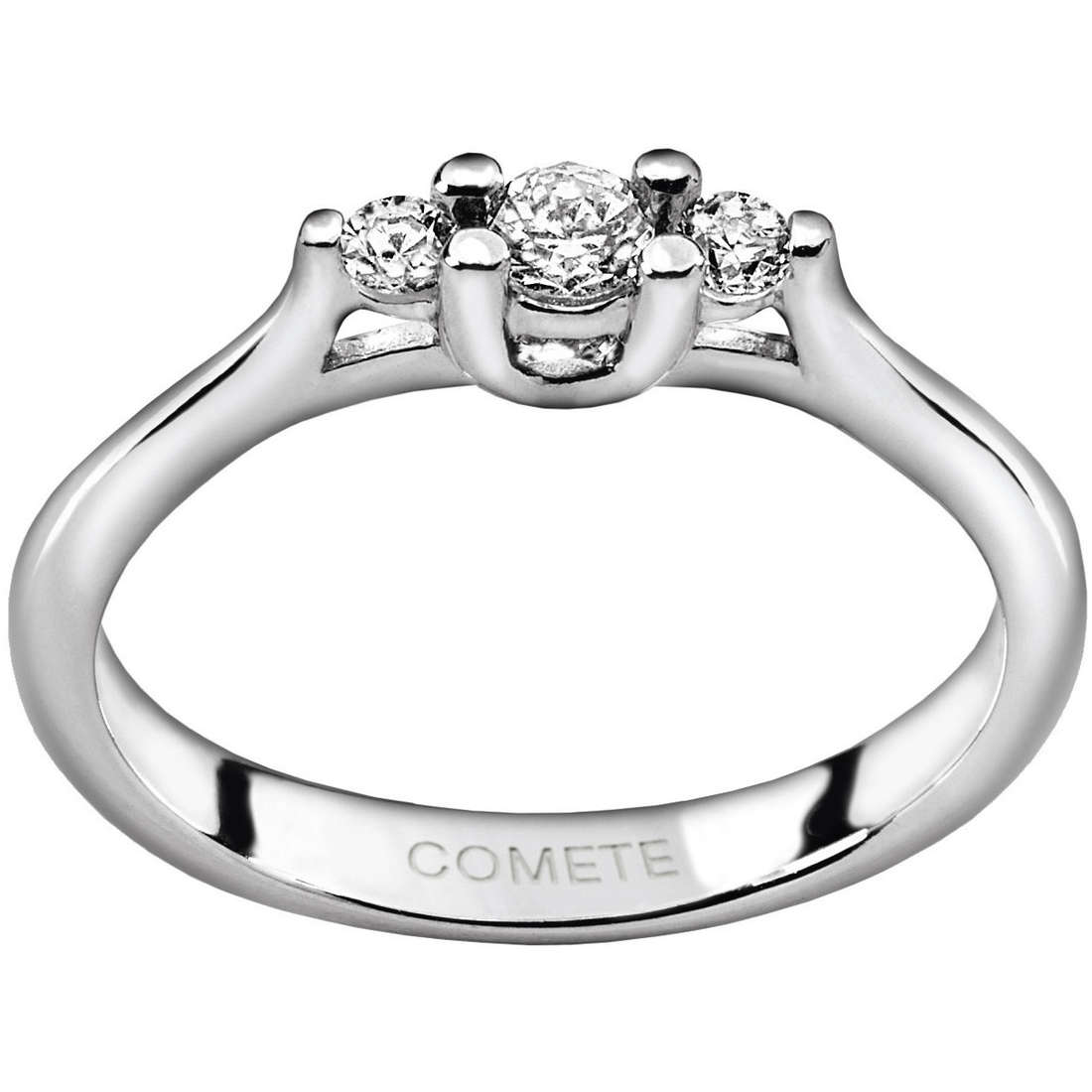 ring woman jewellery Comete ANB 1363