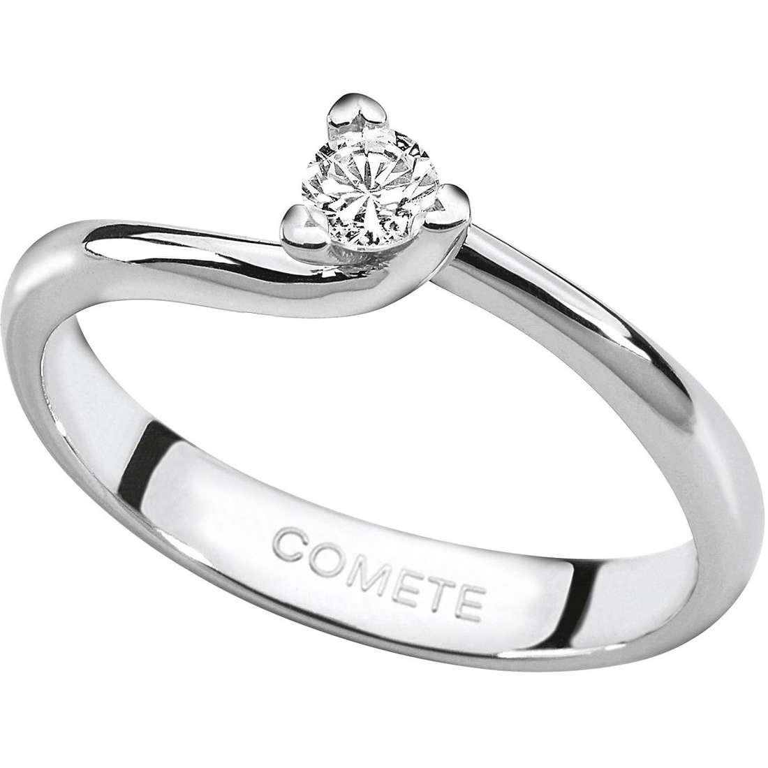 ring woman jewellery Comete ANB 1376