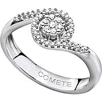 ring woman jewellery Comete ANB 1385