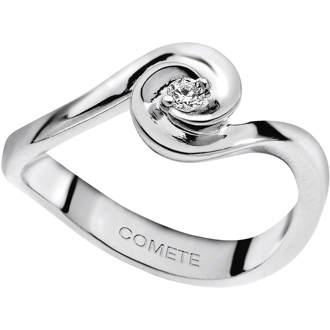 ring woman jewellery Comete ANB 1402