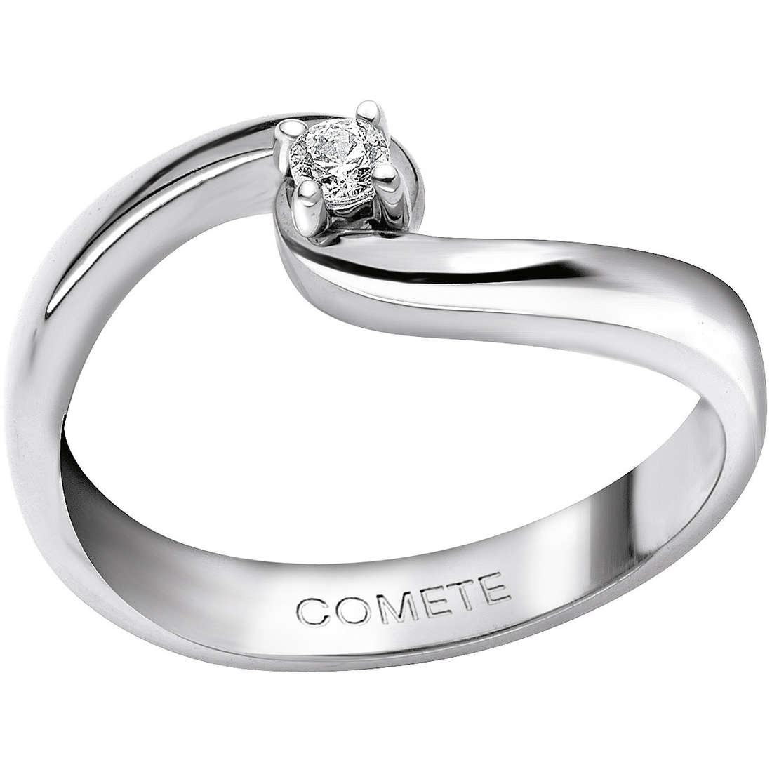 ring woman jewellery Comete ANB 1403