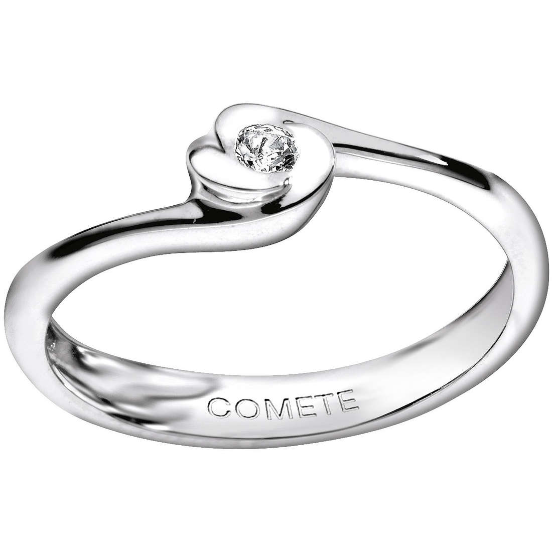 ring woman jewellery Comete ANB 1404