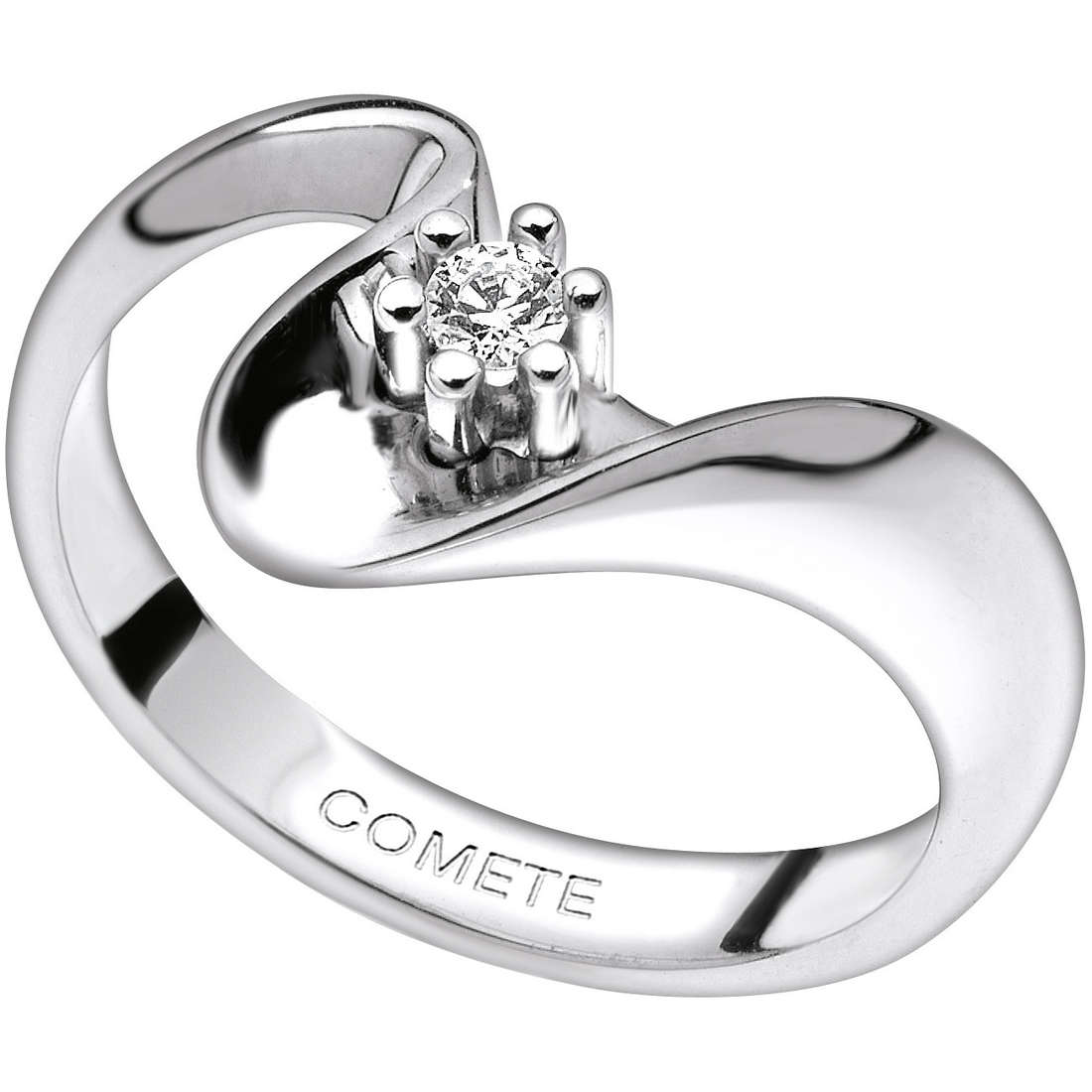 ring woman jewellery Comete ANB 1405