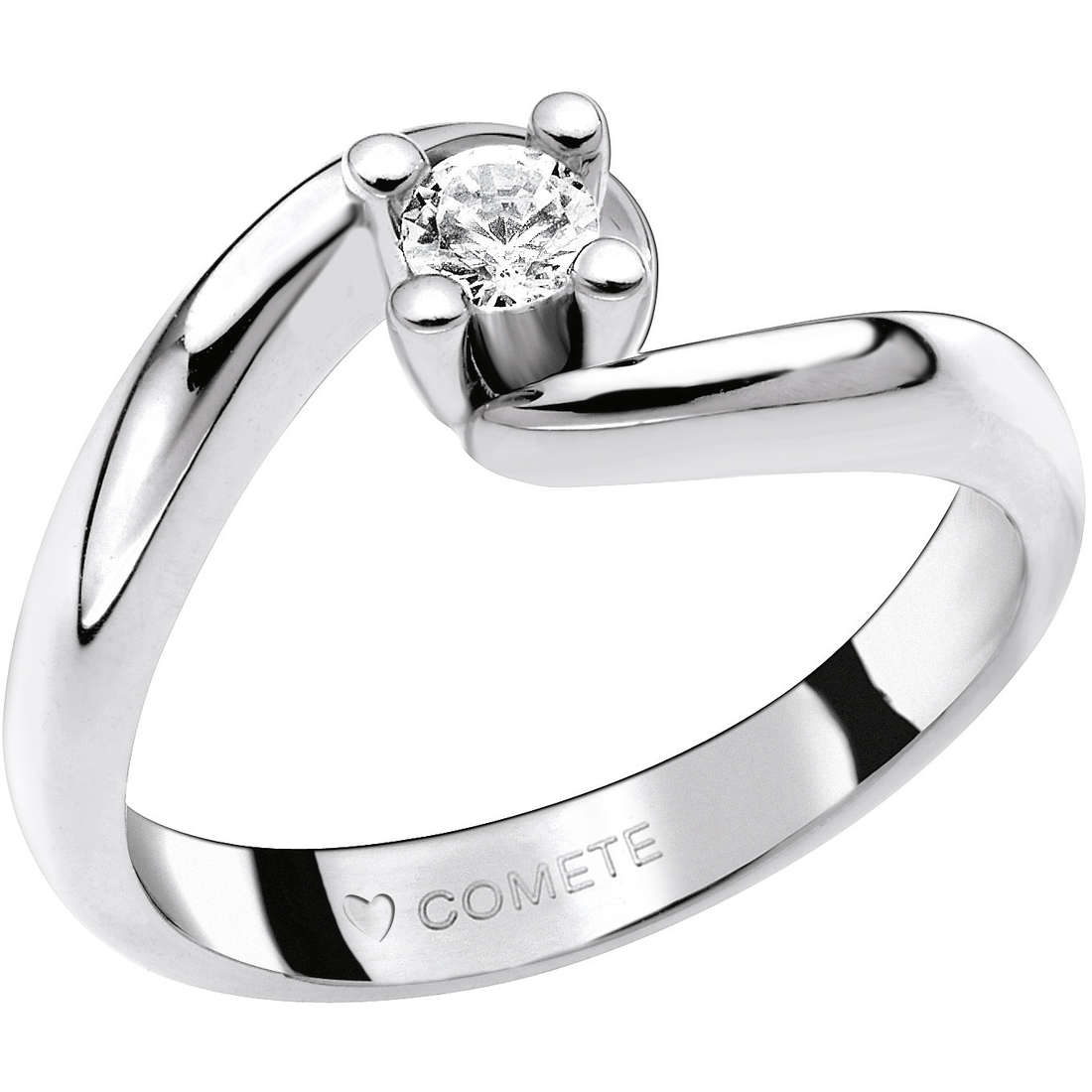 ring woman jewellery Comete ANB 1412