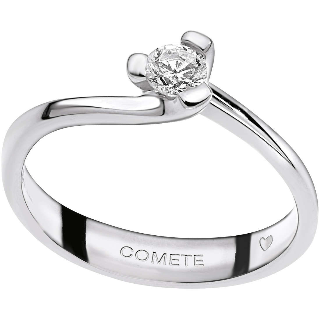 ring woman jewellery Comete ANB 1414