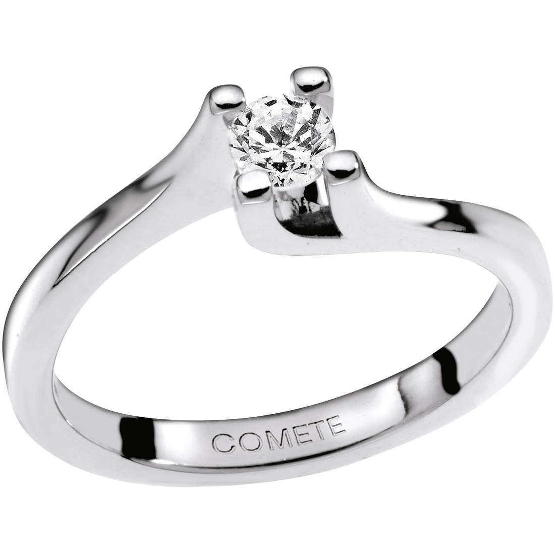 ring woman jewellery Comete ANB 1415
