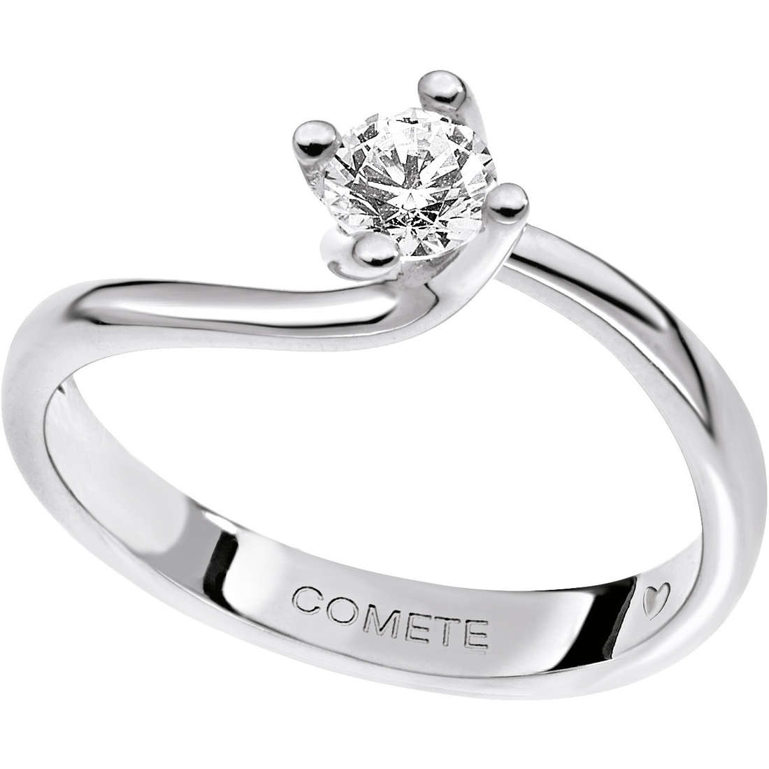 ring woman jewellery Comete ANB 1419