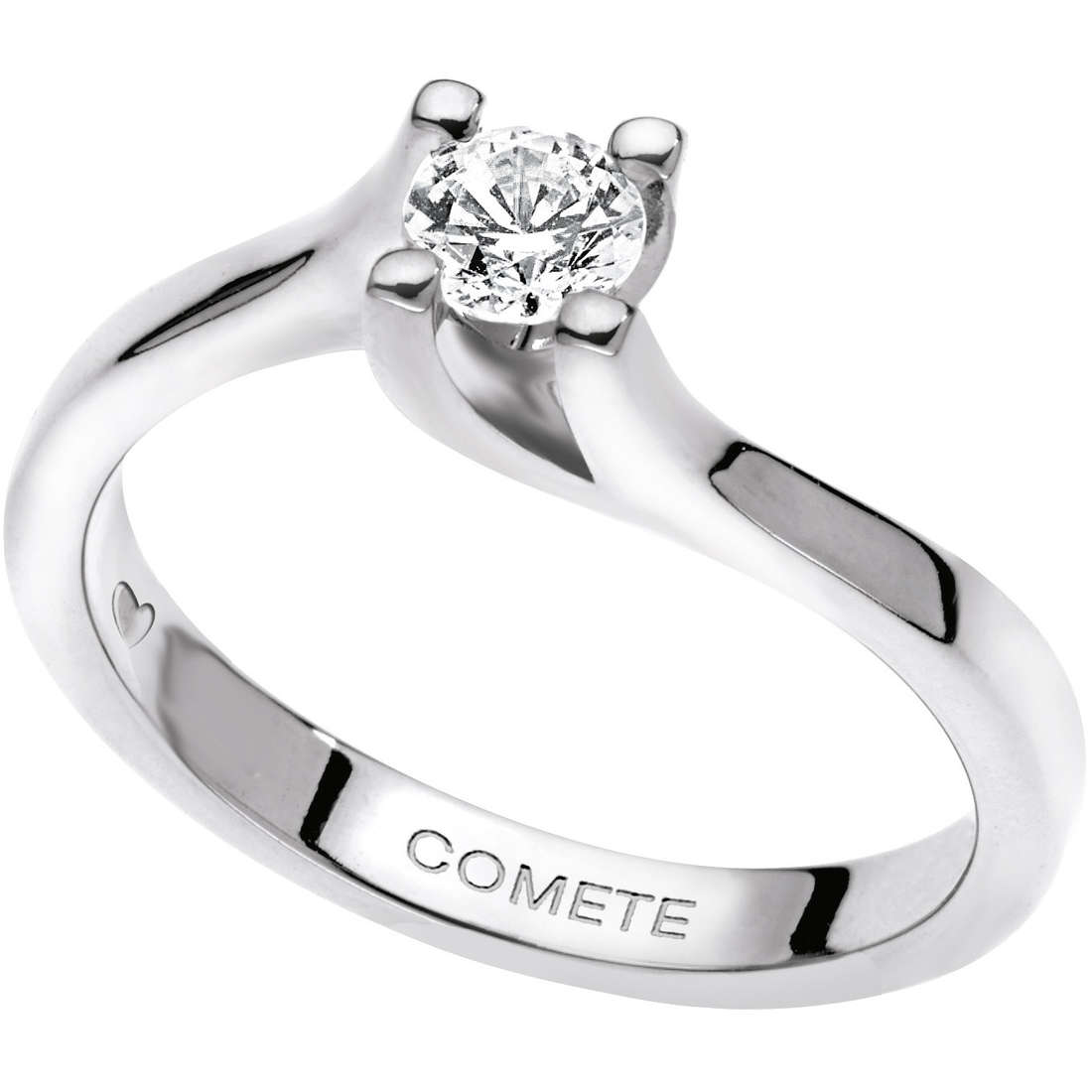 ring woman jewellery Comete ANB 1420