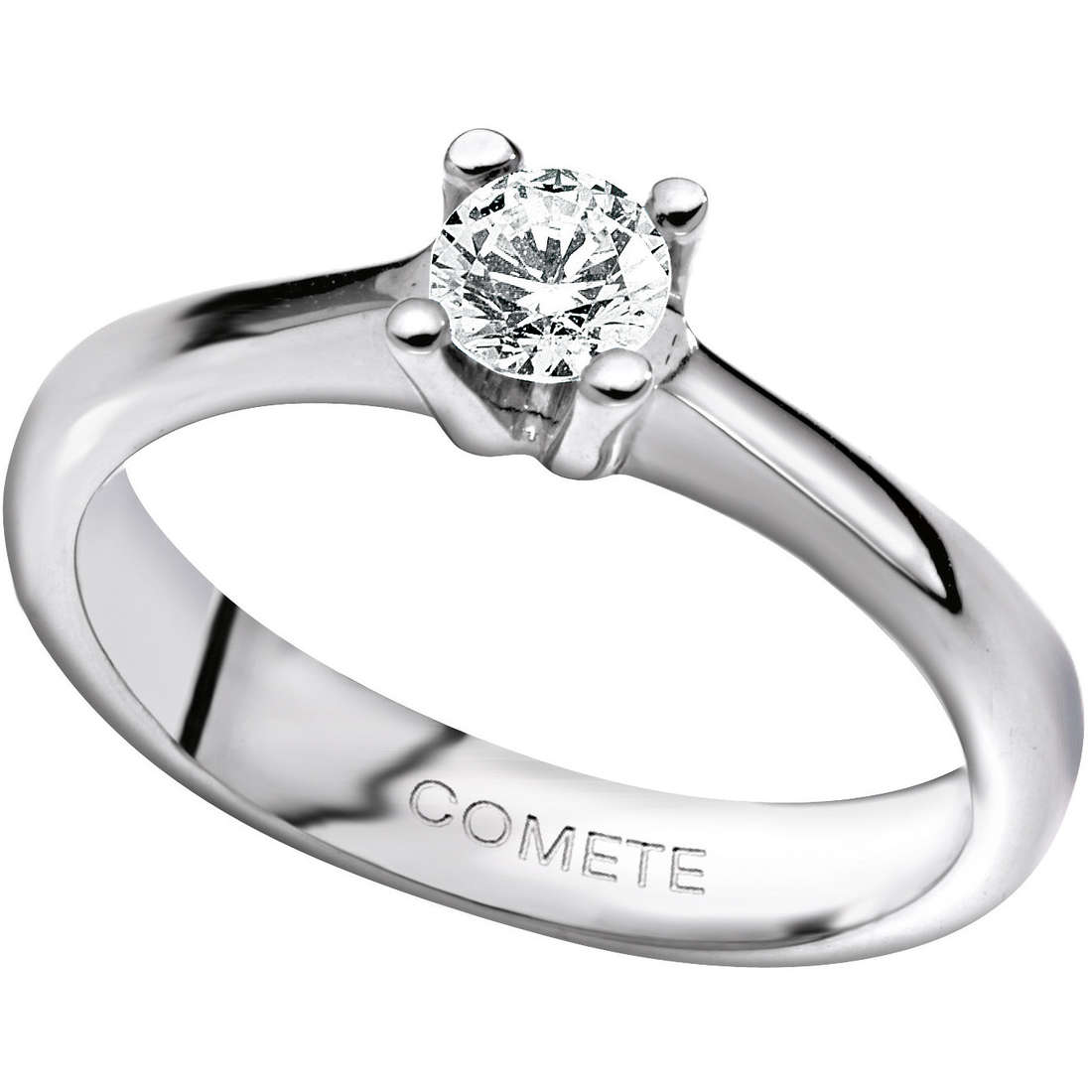 ring woman jewellery Comete ANB 1421