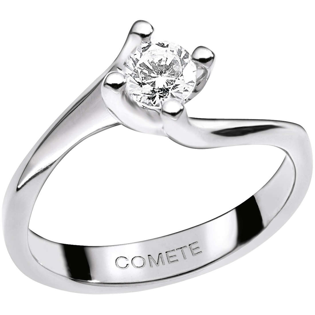 ring woman jewellery Comete ANB 1422