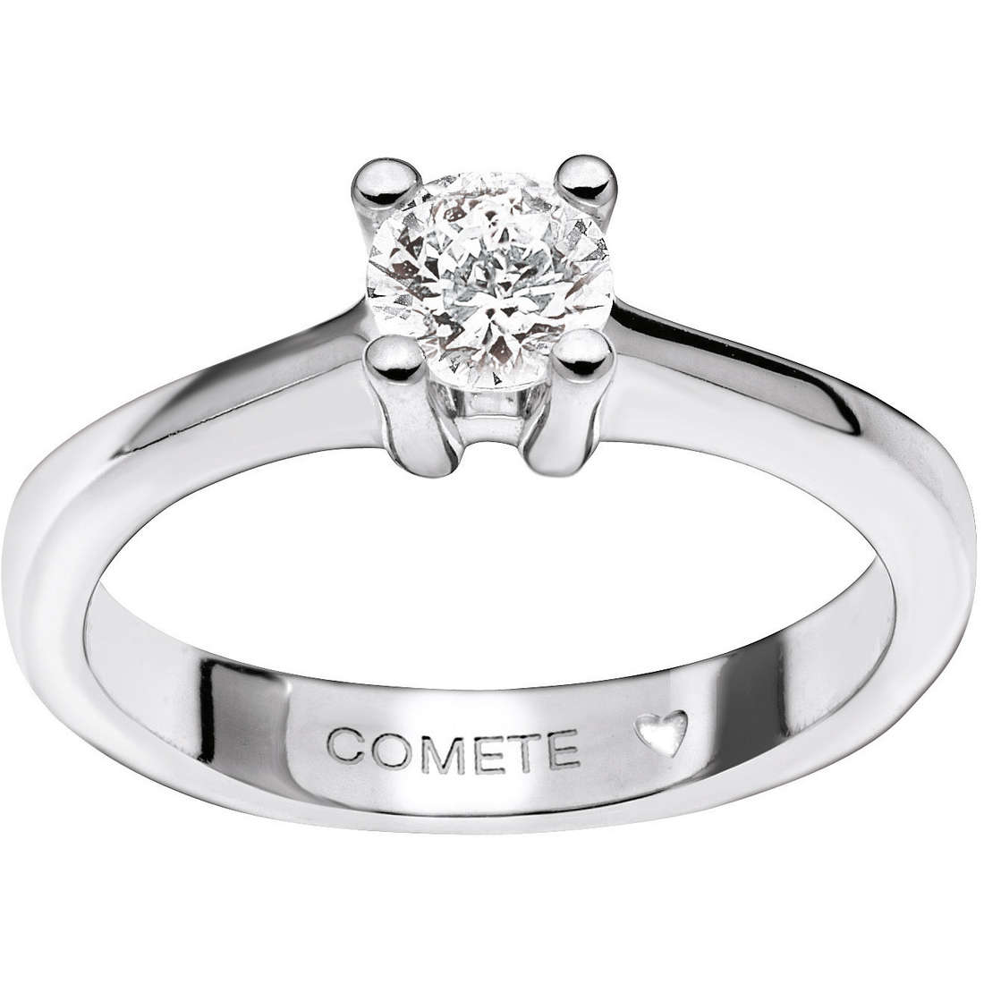 ring woman jewellery Comete ANB 1423