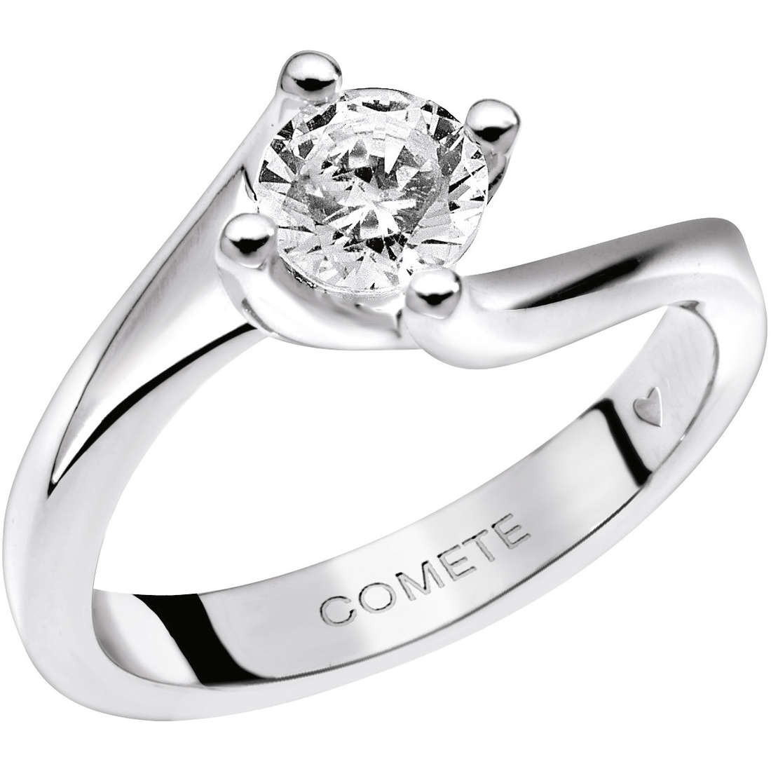 ring woman jewellery Comete ANB 1424