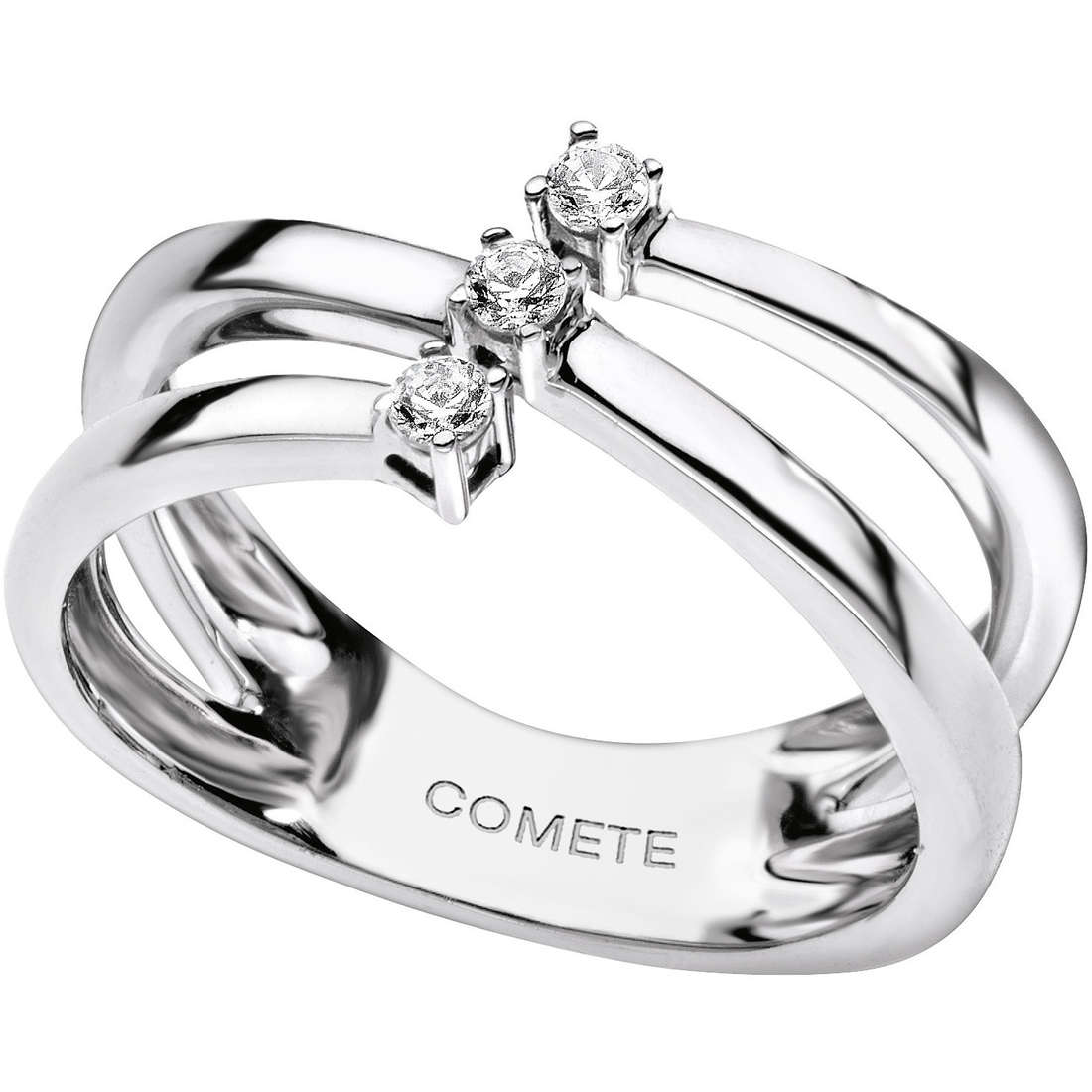 ring woman jewellery Comete ANB 1425