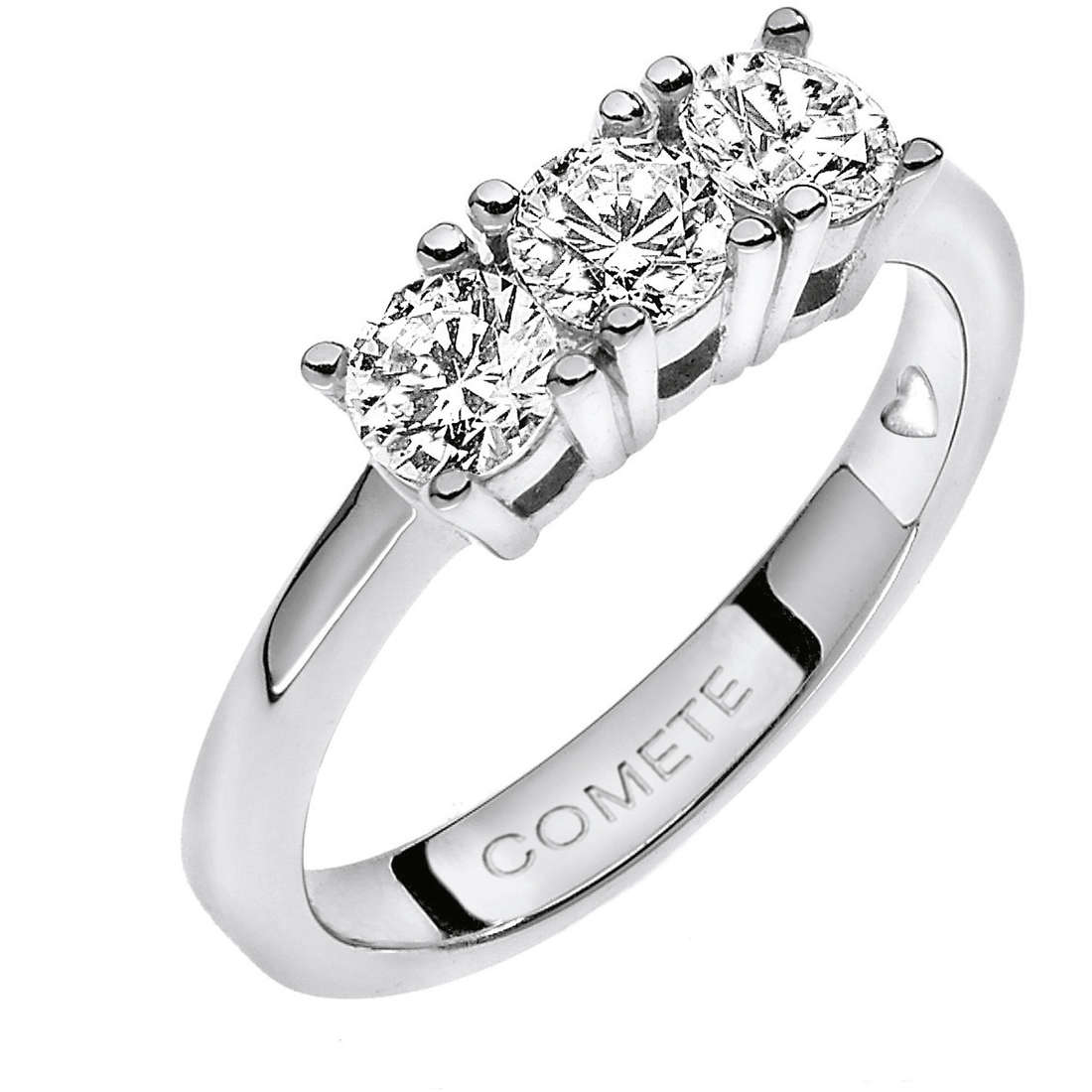 ring woman jewellery Comete ANB 1436