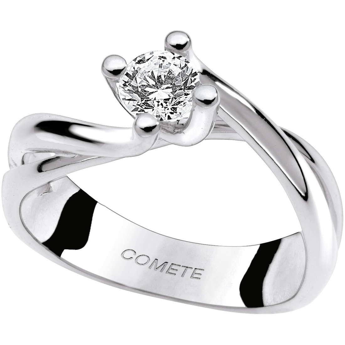 ring woman jewellery Comete ANB 1442