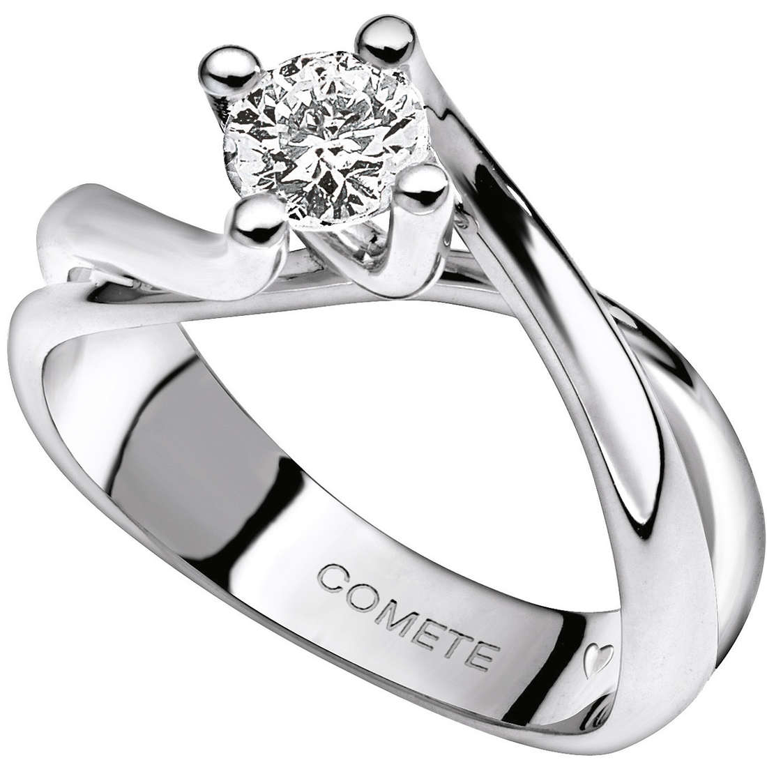 ring woman jewellery Comete ANB 1446