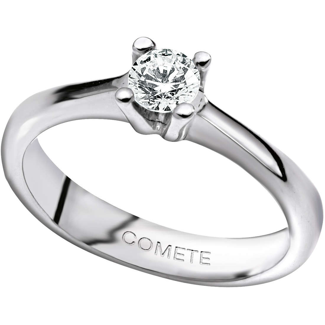 ring woman jewellery Comete ANB 1448
