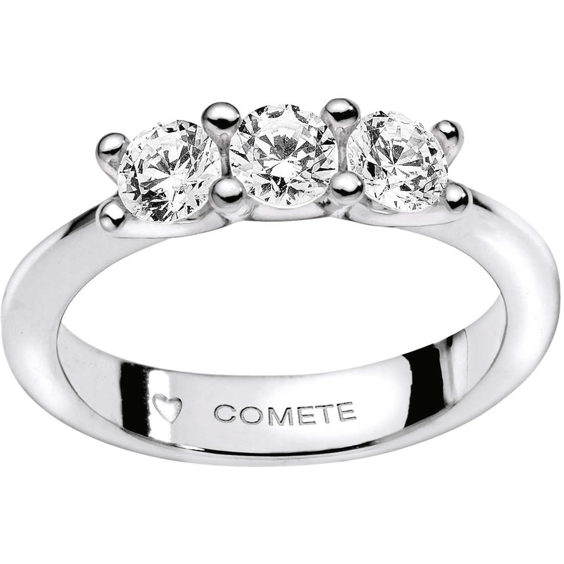 ring woman jewellery Comete ANB 1450