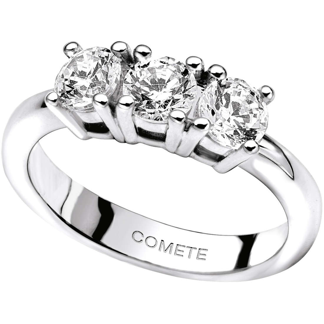 ring woman jewellery Comete ANB 1451