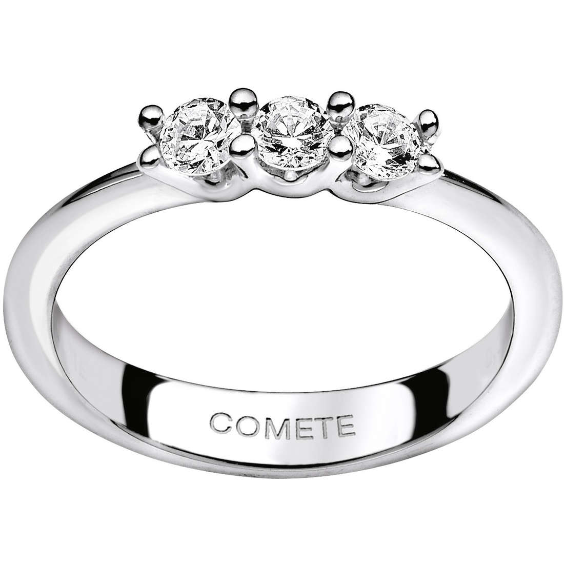 ring woman jewellery Comete ANB 1462