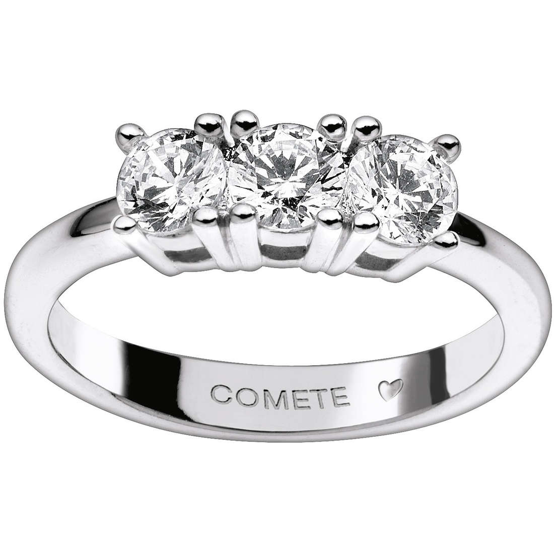 ring woman jewellery Comete ANB 1467