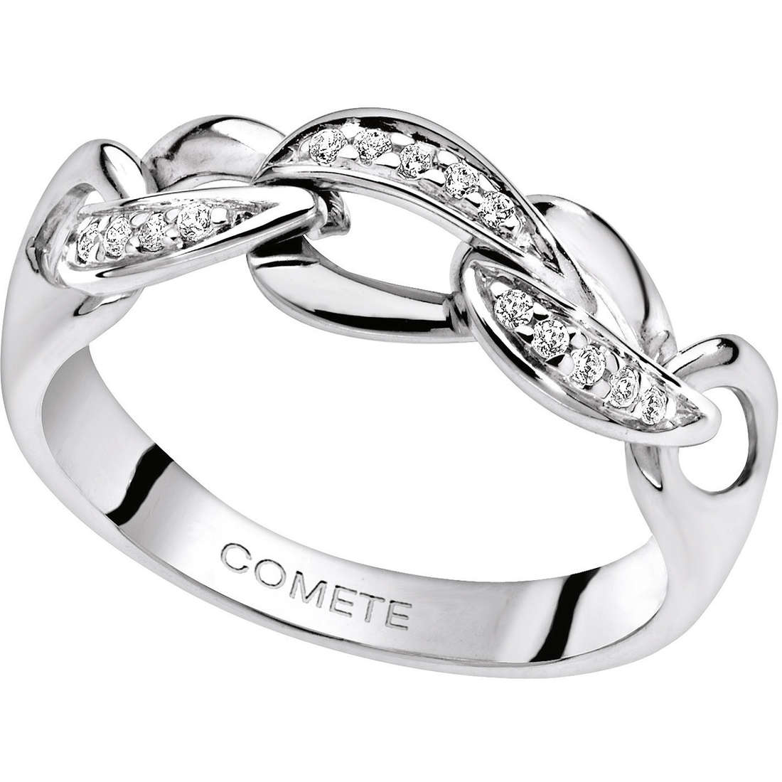 ring woman jewellery Comete ANB 1473