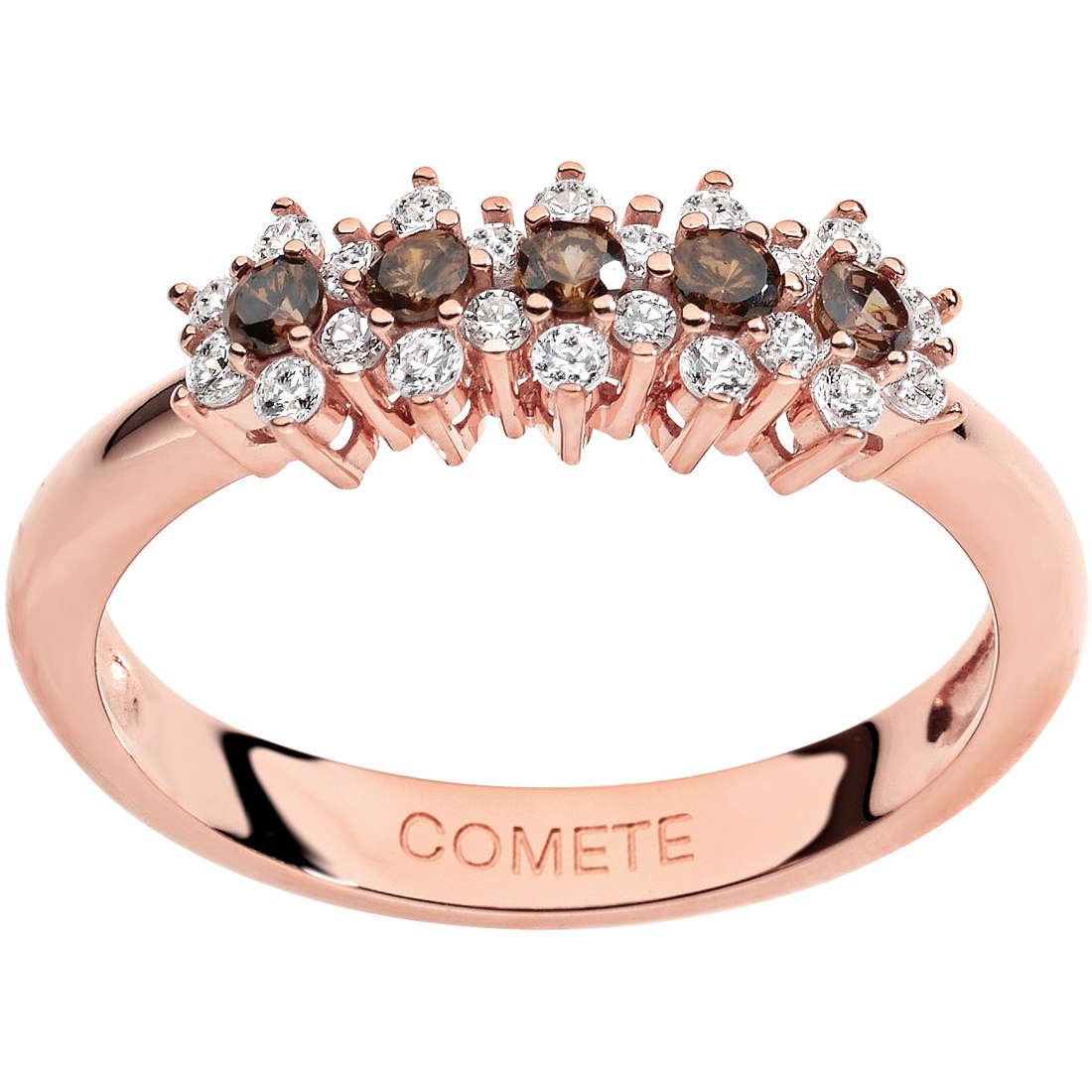 ring woman jewellery Comete ANB 1476