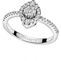 ring woman jewellery Comete ANB 1491
