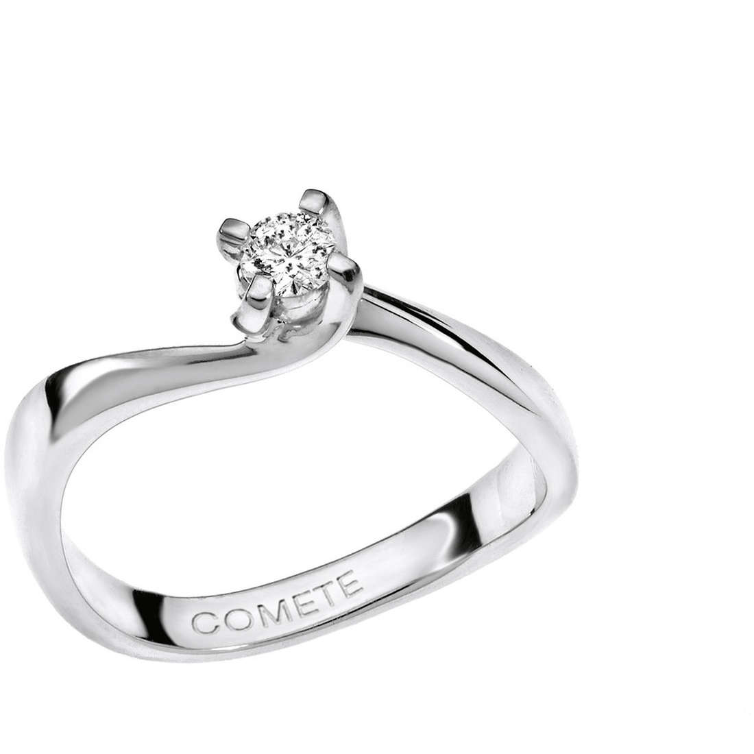 ring woman jewellery Comete ANB 1526