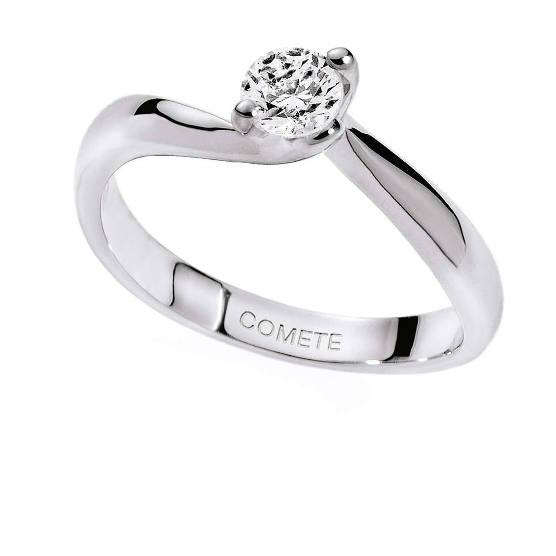 ring woman jewellery Comete ANB 1527