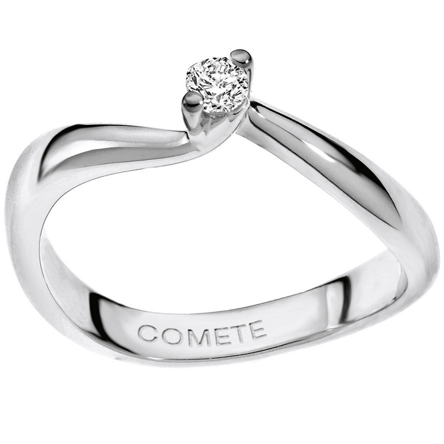 ring woman jewellery Comete ANB 1528