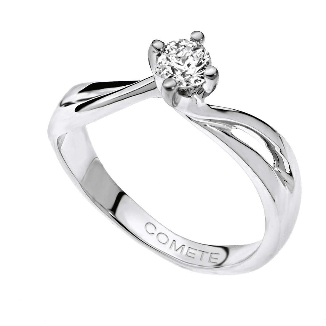 ring woman jewellery Comete ANB 1529