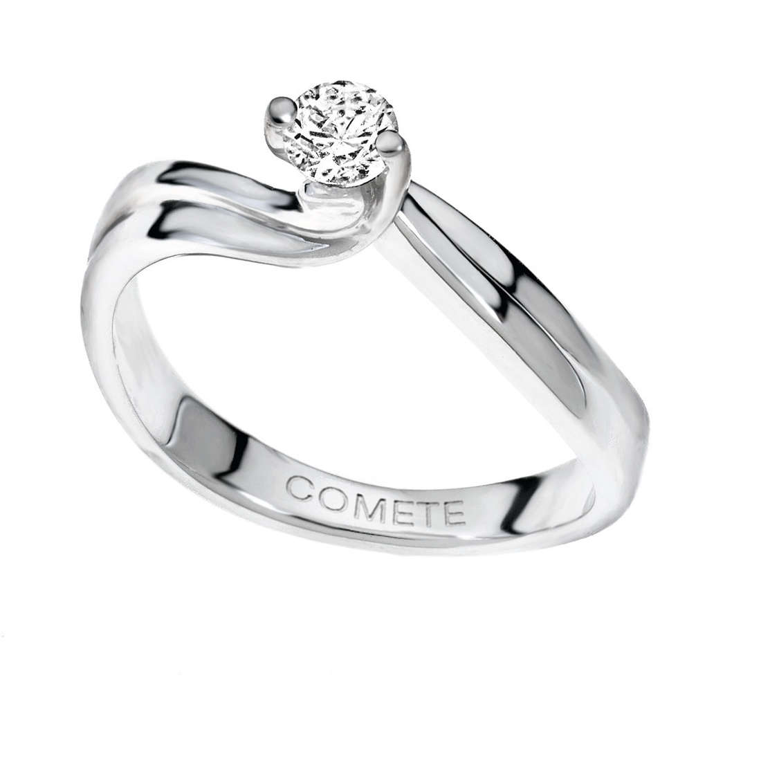 ring woman jewellery Comete ANB 1530