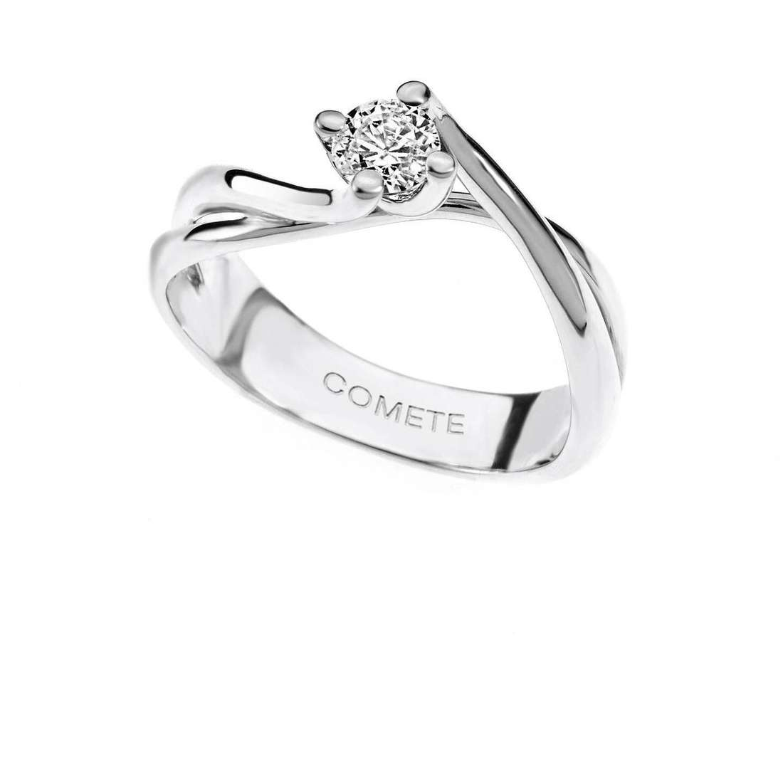 ring woman jewellery Comete ANB 1532