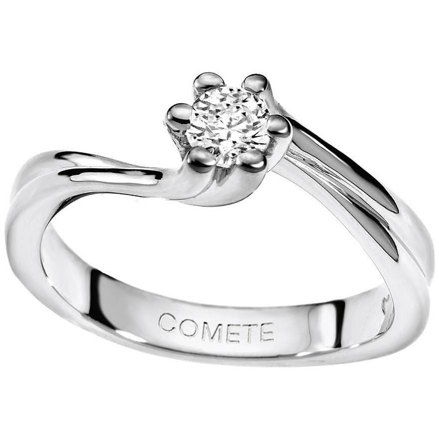 ring woman jewellery Comete ANB 1533