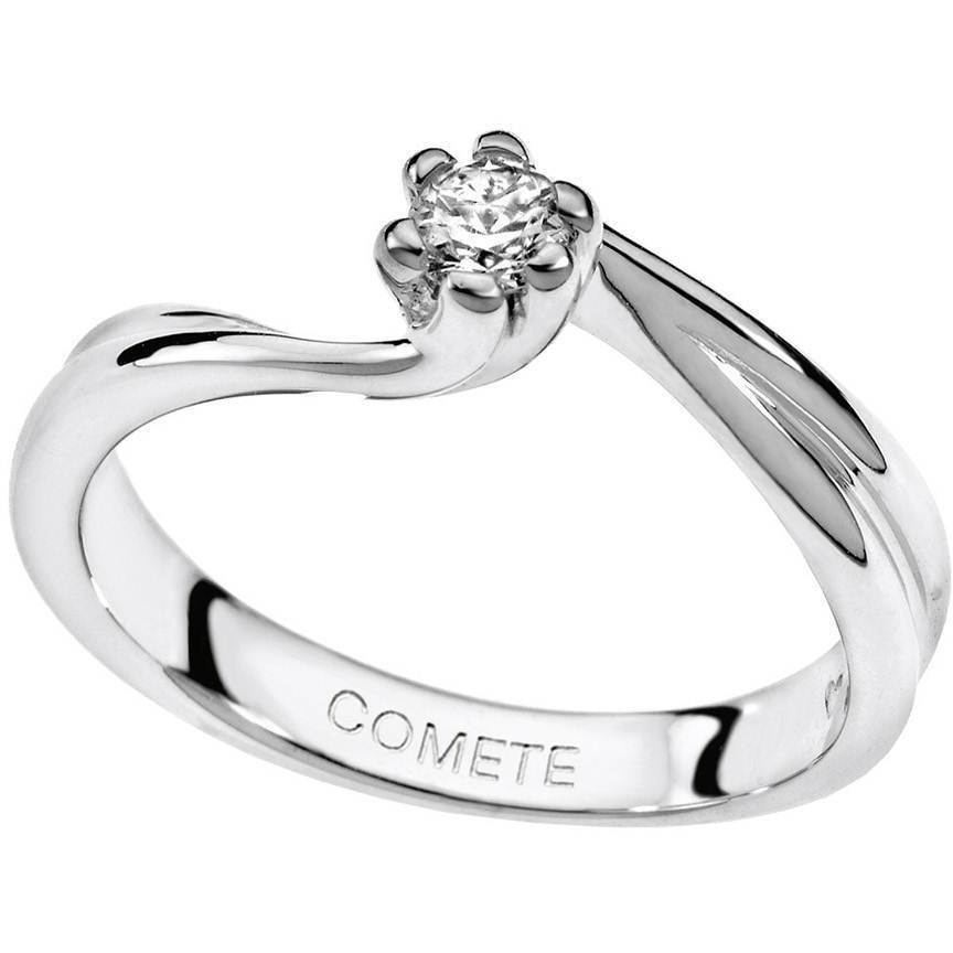 ring woman jewellery Comete ANB 1534