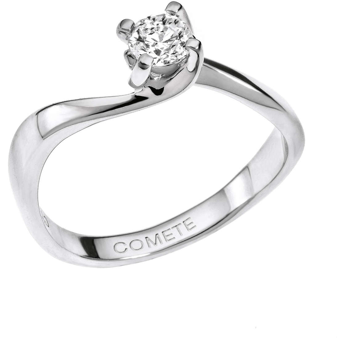 ring woman jewellery Comete ANB 1546