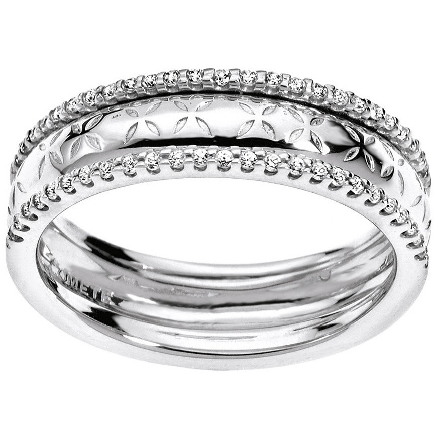 ring woman jewellery Comete ANB 1555