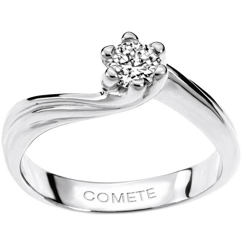ring woman jewellery Comete ANB 1563