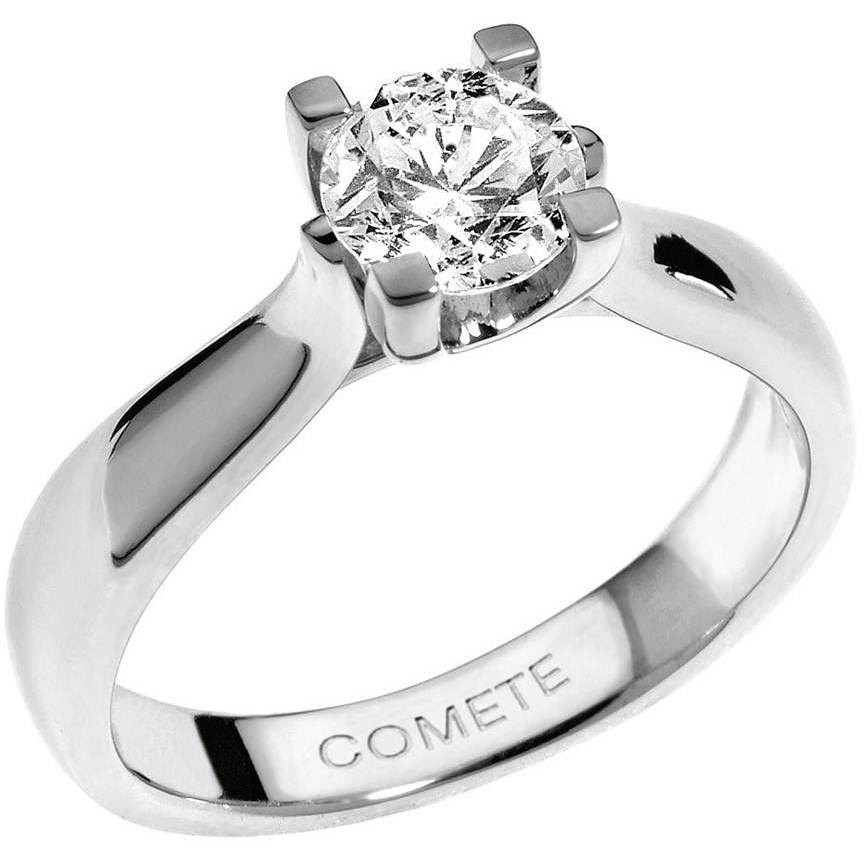ring woman jewellery Comete ANB 1575