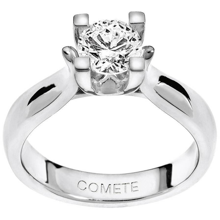 ring woman jewellery Comete ANB 1576