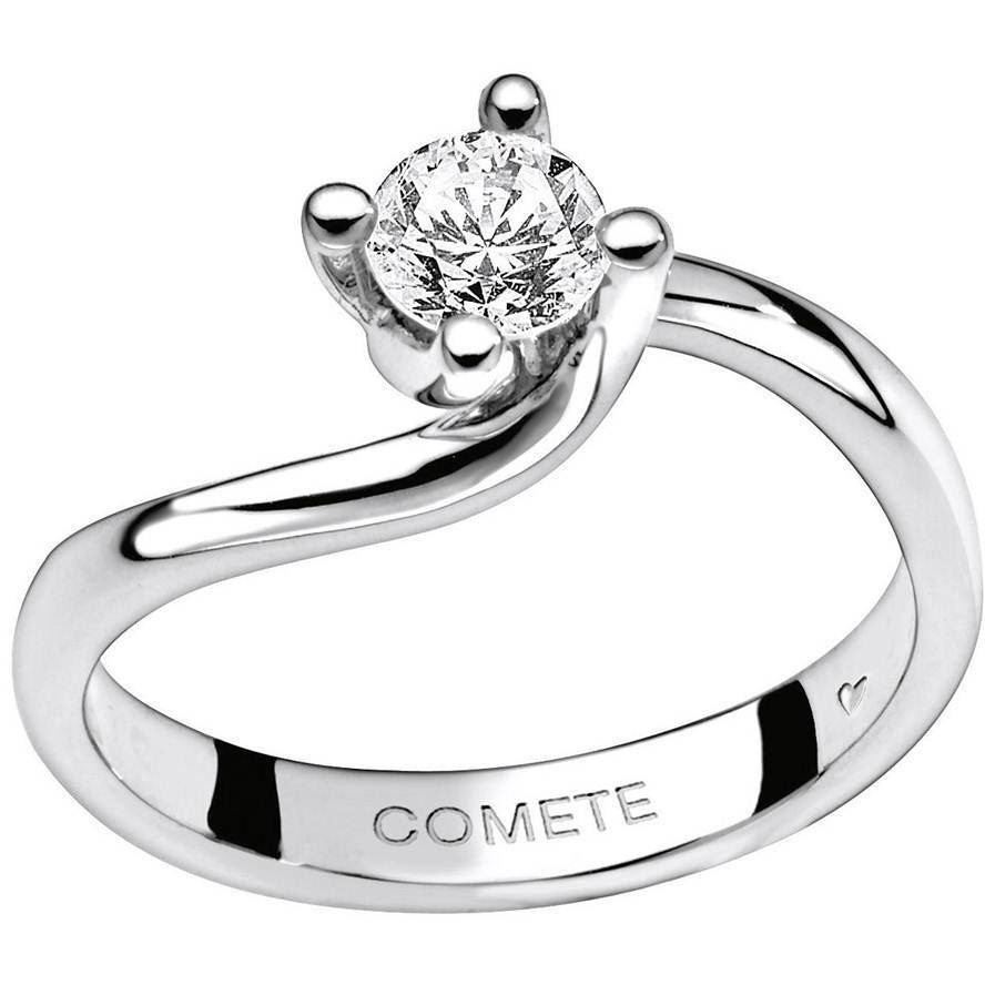 ring woman jewellery Comete ANB 1626