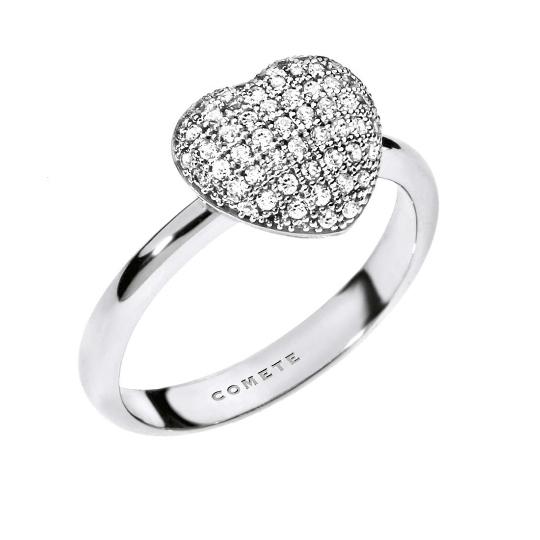 ring woman jewellery Comete ANB 1697